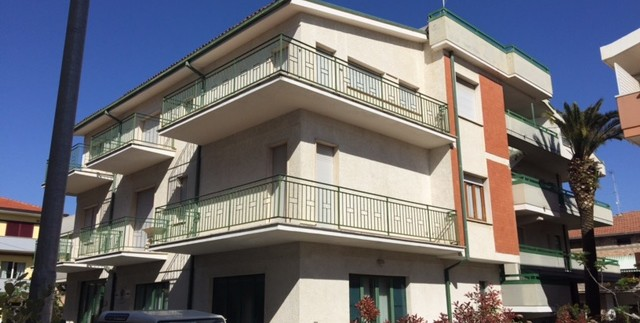 Residence vacanze mare (1)